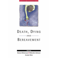 Death, Dying and Bereavement (BOK)