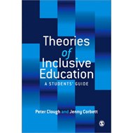 Theories of Inclusive Education (BOK)