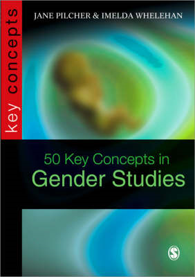 50 Key Concepts in Gender Studies (BOK)