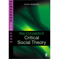 Key Concepts in Critical Social Theory (BOK)