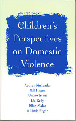Children's Perspectives on Domestic Violence (BOK)