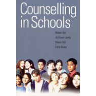 Counselling in Schools (BOK)