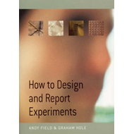 How to Design and Report Experiments (BOK)