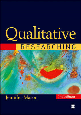 Qualitative Researching (BOK)