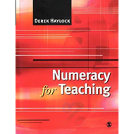 Numeracy for Teaching (BOK)