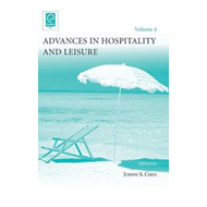 Advances in Hospitality and Leisure (BOK)
