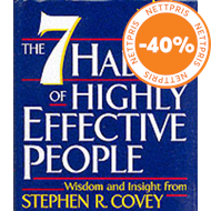 Produktbilde for 7 Habits of Highly Effective People (BOK)