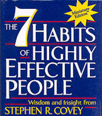 7 Habits of Highly Effective People (BOK)