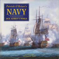 Patrick O'Brian's Navy: The Illustrated Companion to Jack Aubrey's World (BOK)
