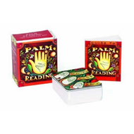 Palm Reading: The Complete Kit (BOK)
