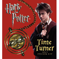 Harry Potter Time Turner Sticker Kit (BOK)
