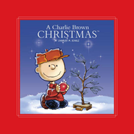 A Charlie Brown Christmas (BOK)