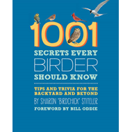 1001 Secrets Every Bird Watcher Should Know (BOK)