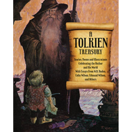 Tolkien Treasury (BOK)