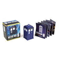 Doctor Who: Light-Up Tardis Kit (BOK)