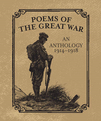 Poems of the Great War (BOK)
