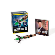 Doctor Who: Eleventh Doctor's Sonic Screwdriver Kit (BOK)