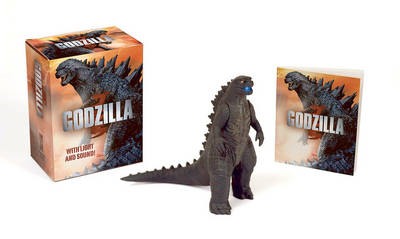 Godzilla: WITH Light and Sound (BOK)