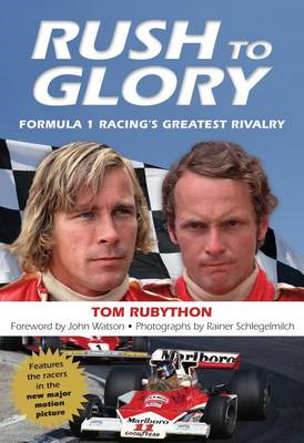 Rush to Glory (BOK)