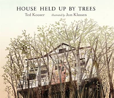 House Held Up by Trees (BOK)