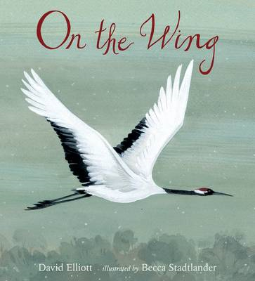 On the Wing (BOK)