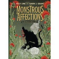 Monstrous Affections (BOK)