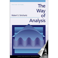 The Way of Analysis (BOK)