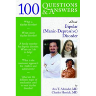 100 Questions and Answers About Bi-polar (manic Depressive) Disorder (BOK)