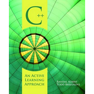 C++: An Active Learning Approach (BOK)
