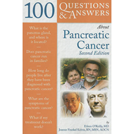 100 Questions and Answers About Pancreatic Cancer (BOK)