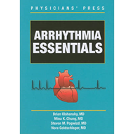 Arrhythmia Essentials (BOK)