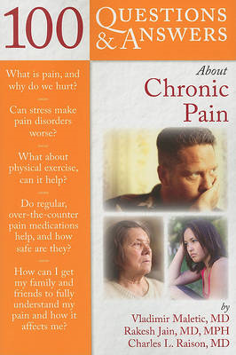 100 Questions and Answers About Chronic Pain (BOK)