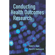 Conducting Health Outcomes Research (BOK)