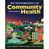 An Introduction to Community Health (BOK)