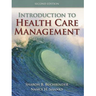 Introduction to Health Care Management (BOK)
