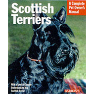 Scottish Terriers (BOK)