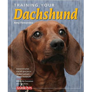 Training Your Dachshund (BOK)