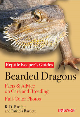 Bearded Dragons (BOK)