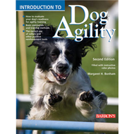 Introduction to Dog Agility (BOK)