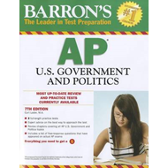 AP US Government and Politics (BOK)