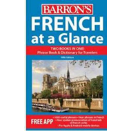 French at a Glance (BOK)