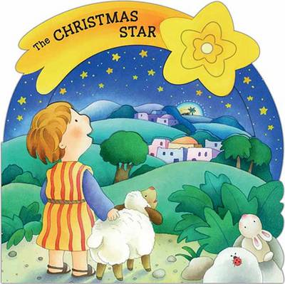 The Christmas Star (BOK)