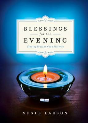 Blessings for the Evening (BOK)