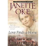 Love Comes Softly #5-8: Love Finds a Home (BOK)