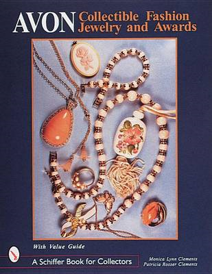 Avon Collectible Fashion Jewelry and Awards (BOK)