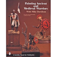 Painting Ancient and Medieval Warriors with Mike Davidson