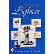 The Handbook of Vintage Cigarette Lighters (BOK)