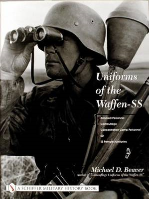 Uniforms of the Waffen-SS (BOK)