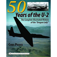 50 Years of the U-2 (BOK)