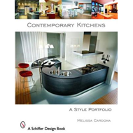 Contemporary Kitchens (BOK)